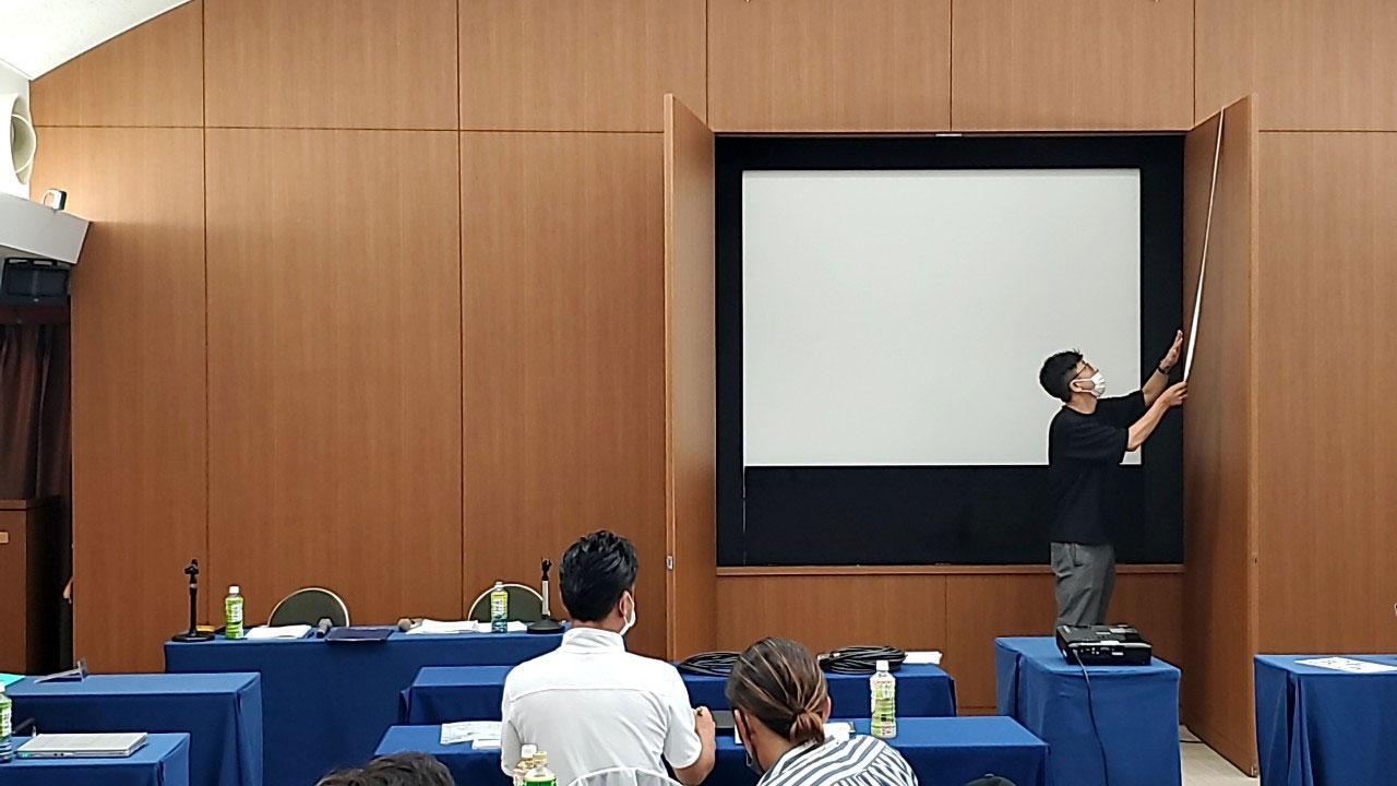 室内施工管理者認定講習会 東京
