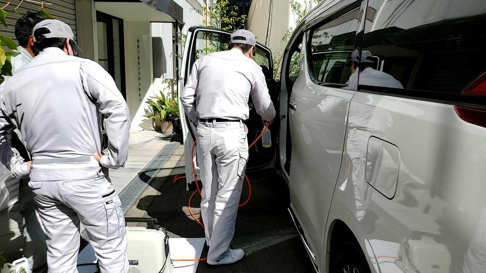車両施工技術者+車両施工管理者認定講習会 [大阪]