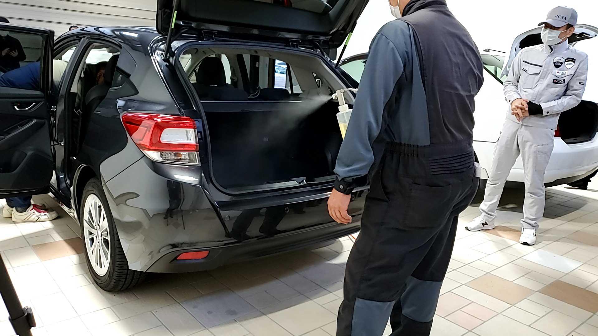 車両施工技術者+管理者認定講習会[香川]